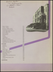 Page 7, 1954 Edition, Thomas A Edison High School - Spark Yearbook (San Antonio, TX) online yearbook collection