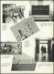 Page 17, 1956 Edition, Thomas A Edison High School - Spark Yearbook (San Antonio, TX) online yearbook collection