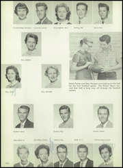 Page 108, 1958 Edition, Thomas A Edison High School - Spark Yearbook (San Antonio, TX) online yearbook collection