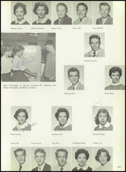 Page 109, 1958 Edition, Thomas A Edison High School - Spark Yearbook (San Antonio, TX) online yearbook collection