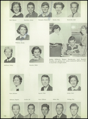 Page 110, 1958 Edition, Thomas A Edison High School - Spark Yearbook (San Antonio, TX) online yearbook collection