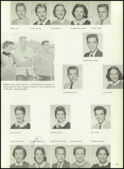 Page 111, 1958 Edition, Thomas A Edison High School - Spark Yearbook (San Antonio, TX) online yearbook collection