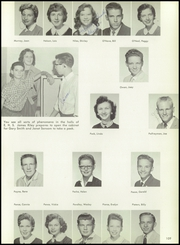 Page 113, 1958 Edition, Thomas A Edison High School - Spark Yearbook (San Antonio, TX) online yearbook collection