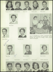 Page 114, 1958 Edition, Thomas A Edison High School - Spark Yearbook (San Antonio, TX) online yearbook collection