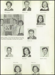 Page 117, 1958 Edition, Thomas A Edison High School - Spark Yearbook (San Antonio, TX) online yearbook collection