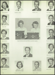 Page 120, 1958 Edition, Thomas A Edison High School - Spark Yearbook (San Antonio, TX) online yearbook collection