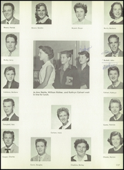 Page 121, 1958 Edition, Thomas A Edison High School - Spark Yearbook (San Antonio, TX) online yearbook collection