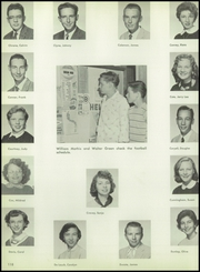 Page 122, 1958 Edition, Thomas A Edison High School - Spark Yearbook (San Antonio, TX) online yearbook collection