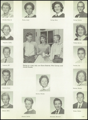 Page 123, 1958 Edition, Thomas A Edison High School - Spark Yearbook (San Antonio, TX) online yearbook collection