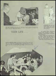 Page 10, 1960 Edition, Thomas A Edison High School - Spark Yearbook (San Antonio, TX) online yearbook collection