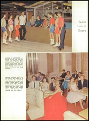 Page 16, 1960 Edition, Thomas A Edison High School - Spark Yearbook (San Antonio, TX) online yearbook collection