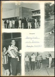 Page 2, 1960 Edition, Thomas A Edison High School - Spark Yearbook (San Antonio, TX) online yearbook collection