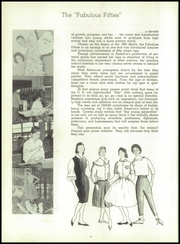 Page 8, 1960 Edition, Thomas A Edison High School - Spark Yearbook (San Antonio, TX) online yearbook collection