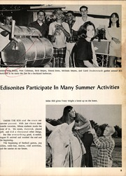 Page 11, 1967 Edition, Thomas A Edison High School - Spark Yearbook (San Antonio, TX) online yearbook collection
