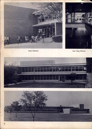 Page 4, 1967 Edition, Thomas A Edison High School - Spark Yearbook (San Antonio, TX) online yearbook collection