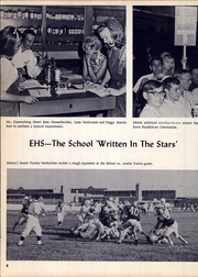 Page 8, 1967 Edition, Thomas A Edison High School - Spark Yearbook (San Antonio, TX) online yearbook collection
