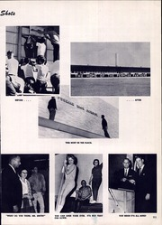 Page 14, 1963 Edition, Permian High School - Panther Yearbook (Odessa, TX) online yearbook collection