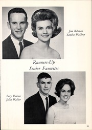 Page 181, 1964 Edition, Permian High School - Panther Yearbook (Odessa, TX) online yearbook collection