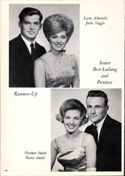 Page 182, 1964 Edition, Permian High School - Panther Yearbook (Odessa, TX) online yearbook collection