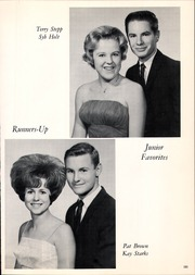 Page 183, 1964 Edition, Permian High School - Panther Yearbook (Odessa, TX) online yearbook collection
