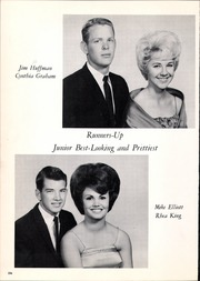 Page 184, 1964 Edition, Permian High School - Panther Yearbook (Odessa, TX) online yearbook collection