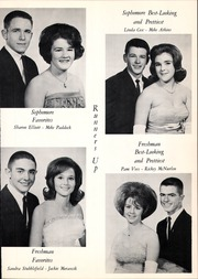 Page 185, 1964 Edition, Permian High School - Panther Yearbook (Odessa, TX) online yearbook collection