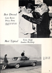 Page 189, 1964 Edition, Permian High School - Panther Yearbook (Odessa, TX) online yearbook collection