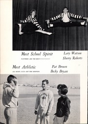 Page 194, 1964 Edition, Permian High School - Panther Yearbook (Odessa, TX) online yearbook collection