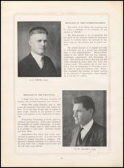 Page 16, 1925 Edition, Mineral Wells High School - Burro Yearbook (Mineral Wells, TX) online yearbook collection