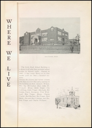 Page 13, 1930 Edition, Mineral Wells High School - Burro Yearbook (Mineral Wells, TX) online yearbook collection