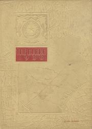 Page 1, 1936 Edition, Mineral Wells High School - Burro Yearbook (Mineral Wells, TX) online yearbook collection