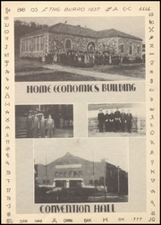 Page 11, 1937 Edition, Mineral Wells High School - Burro Yearbook (Mineral Wells, TX) online yearbook collection