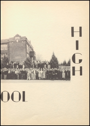 Page 13, 1937 Edition, Mineral Wells High School - Burro Yearbook (Mineral Wells, TX) online yearbook collection