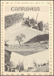 Page 14, 1937 Edition, Mineral Wells High School - Burro Yearbook (Mineral Wells, TX) online yearbook collection