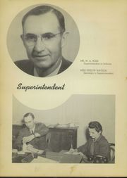 Page 14, 1942 Edition, Mineral Wells High School - Burro Yearbook (Mineral Wells, TX) online yearbook collection