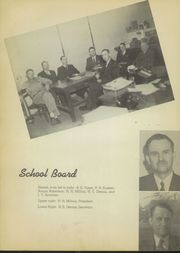 Page 16, 1942 Edition, Mineral Wells High School - Burro Yearbook (Mineral Wells, TX) online yearbook collection