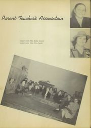 Page 17, 1942 Edition, Mineral Wells High School - Burro Yearbook (Mineral Wells, TX) online yearbook collection