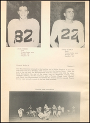 Page 101, 1948 Edition, Mineral Wells High School - Burro Yearbook (Mineral Wells, TX) online yearbook collection