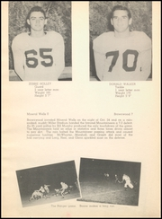 Page 104, 1948 Edition, Mineral Wells High School - Burro Yearbook (Mineral Wells, TX) online yearbook collection