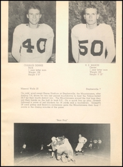 Page 106, 1948 Edition, Mineral Wells High School - Burro Yearbook (Mineral Wells, TX) online yearbook collection
