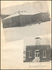 Page 12, 1948 Edition, Mineral Wells High School - Burro Yearbook (Mineral Wells, TX) online yearbook collection