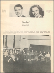 Page 14, 1948 Edition, Mineral Wells High School - Burro Yearbook (Mineral Wells, TX) online yearbook collection