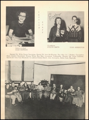 Page 90, 1948 Edition, Mineral Wells High School - Burro Yearbook (Mineral Wells, TX) online yearbook collection