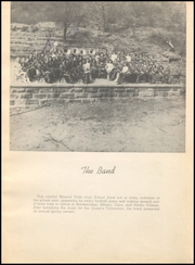 Page 92, 1948 Edition, Mineral Wells High School - Burro Yearbook (Mineral Wells, TX) online yearbook collection