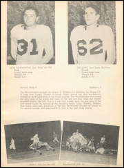 Page 98, 1948 Edition, Mineral Wells High School - Burro Yearbook (Mineral Wells, TX) online yearbook collection