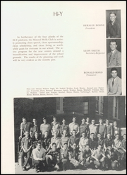 Page 73, 1951 Edition, Mineral Wells High School - Burro Yearbook (Mineral Wells, TX) online yearbook collection