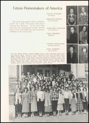 Page 77, 1951 Edition, Mineral Wells High School - Burro Yearbook (Mineral Wells, TX) online yearbook collection
