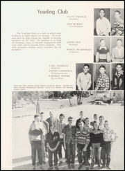 Page 79, 1951 Edition, Mineral Wells High School - Burro Yearbook (Mineral Wells, TX) online yearbook collection