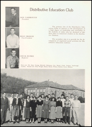 Page 84, 1951 Edition, Mineral Wells High School - Burro Yearbook (Mineral Wells, TX) online yearbook collection
