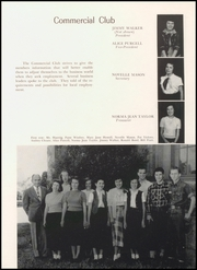 Page 85, 1951 Edition, Mineral Wells High School - Burro Yearbook (Mineral Wells, TX) online yearbook collection